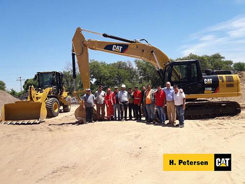 La Municipalidad de Asunción apuesta por la calidad y la confiabilidad de una marca líder